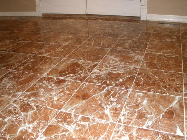 BiO Tile U0026 Grout Restoration