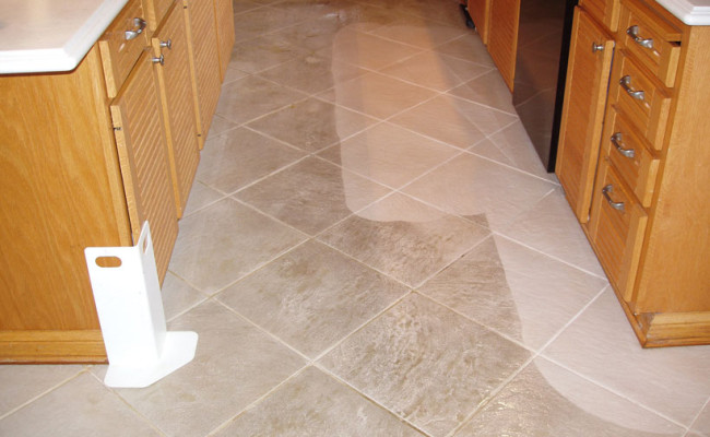 Tile and Grout Cleaning and Sealing 3
