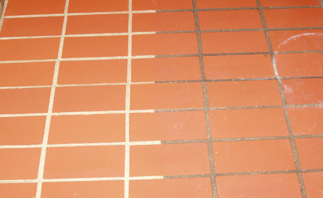 Brick Restoration 1
