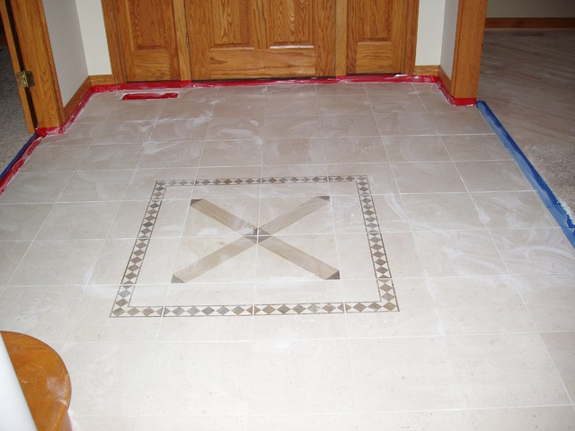 Grout Repair Marble Cleaning Polishing and Sealing 2