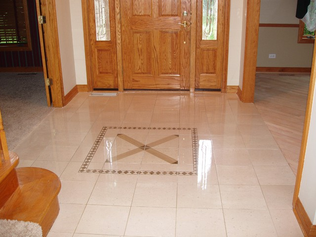 Grout Repair Marble Cleaning Polishing and Sealing 3