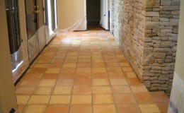 Saltillo Cleaning and Sealing 4