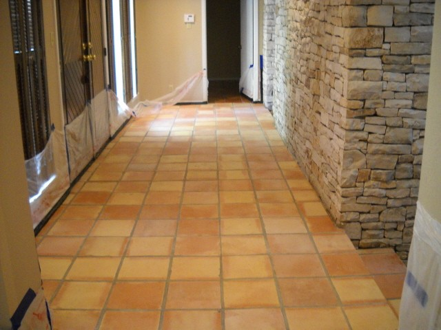 Saltillo Cleaning And Restoration Bio Tile Amp Grout