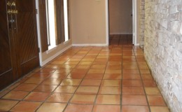 Saltillo Cleaning and Sealing 5