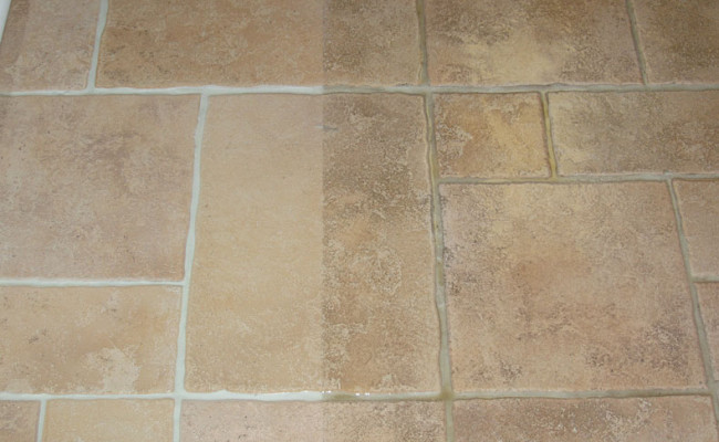 Tile and Grout Cleaning and Restoration 2