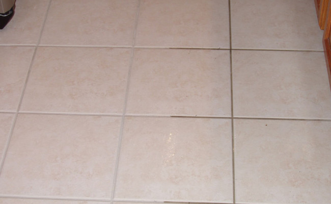 Tile and Grout Cleaning and Restoration 3