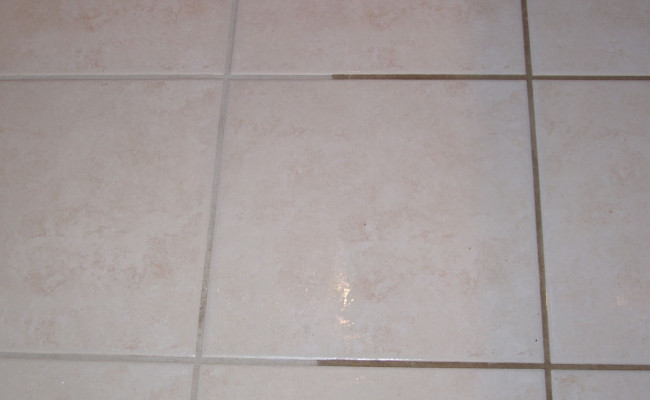 Tile and Grout Cleaning and Restoration 4