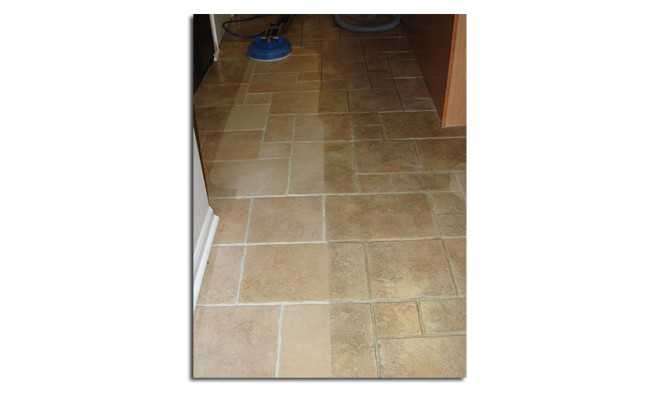 Tile and Grout Cleaning and Restoration 7