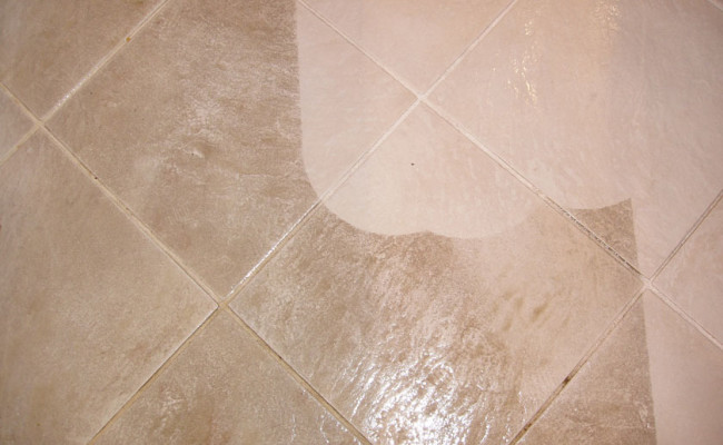 Tile and Grout Cleaning and Sealing 4
